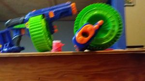 Nerf guns for Sale in Pipe Creek, TX