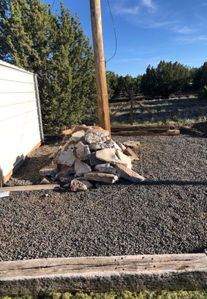 Broken up concrete for fill backfill for Sale in Show Low, AZ