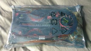XFX Radeon HD 4890 Graphics Card. for Sale in Los Angeles, CA