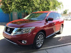 2015 Nissan Pathfinder for Sale in Bakersfield, CA