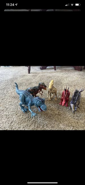 Dinosaur lot for Sale in Los Angeles, CA