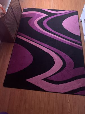 Area rug for Sale in Paterson, NJ