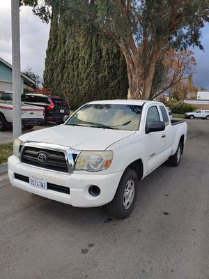 2006 TOYOTA TACOMA for Sale in Bloomington, CA
