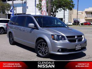 2019 Dodge Grand Caravan for Sale in Glendale, CA