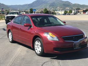 09 Nissan Altima S for Sale in Orem, UT