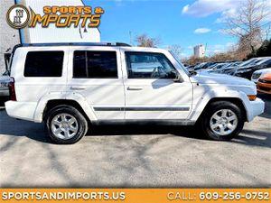 2006 Jeep Commander for Sale in Trenton, NJ