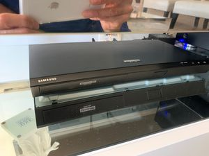 Samsung 4K Ultra HD Blu-ray Player for Sale in Lighthouse Point, FL
