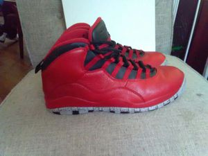 Jordan 10 sz 11.5 for Sale in Durham, NC