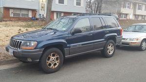 2001 jeep grand cherokee v6 for Sale in Manassas, VA