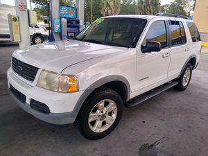 2002 Ford Explorer for Sale in Hudson, FL