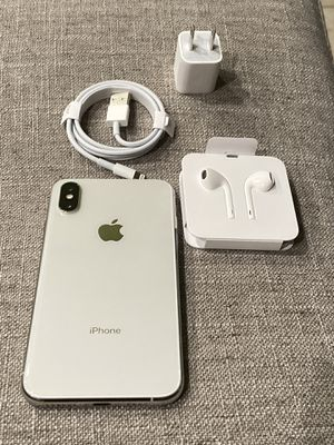 iPhone XS 64gb for Sale in Ruskin, FL