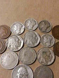 Monedas for Sale in Houston,  TX