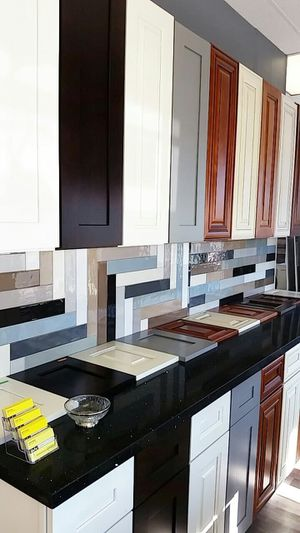 Kitchen cabinets and countertops for Sale in Fullerton, CA