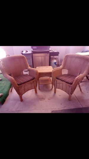 Patio Chairs for Sale in Tempe, AZ