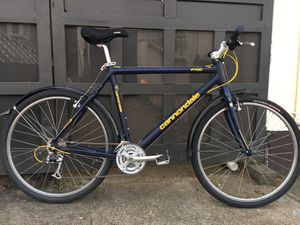 Cannondale F700 USA made Mountain bike. Commuter for Sale in Portland, OR