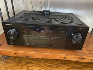 Pioneer 5.1 AV- Receiver VSX-822 for Sale in San Diego, CA