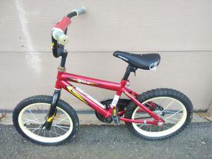 Kids bike age 3 to 7 for Sale in Arlington, VA