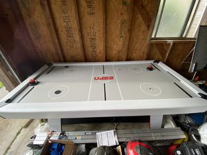 ESPN air hockey table. for Sale in Galt, CA