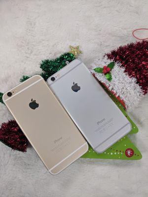 Apple iPhone 6 Plus Unlocked for Sale in Everett, WA