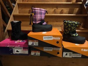 Girls Brand New Boots Size 12 for Sale in Cartersville, GA