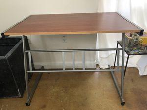 Small wooden desk for Sale in Miramar, FL