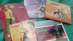 Sumba CD (5) for Sale in Spring Hill, FL