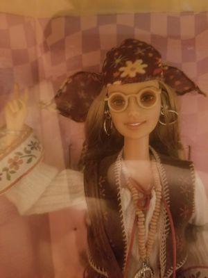 Peace & Love Seventies Barbie for Sale in Mesa, AZ