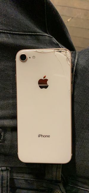 iPhone 8 for Sale in Buffalo, NY