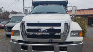 2005 Ford dump truck for Sale in Lynchburg, VA
