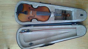 John Juzek Violin (3/4 size) for Sale in Vienna, VA