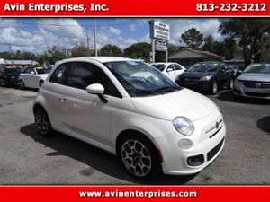 2013 FIAT 500 for Sale in Tampa, FL