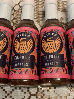 Salsas Chipotle Hot Sause for Sale in Downey,  CA
