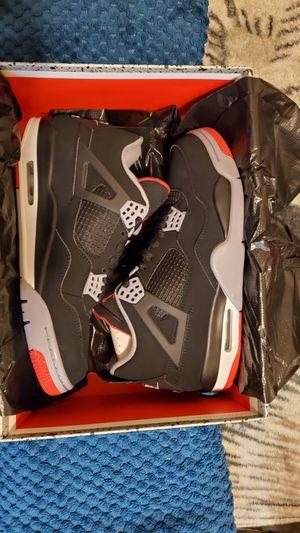 Jordan 4 for Sale in Buffalo, NY