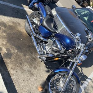 2007 Honda Shadow for Sale in Hanford, CA