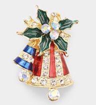 Bells brooch for Sale in Parkville, MD