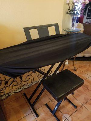 Yamaha 88 keys Digital Piano for Sale in Lake Elsinore, CA