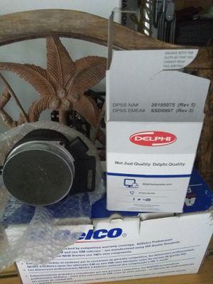 Delphi GMC sierra for Sale in Manor, TX