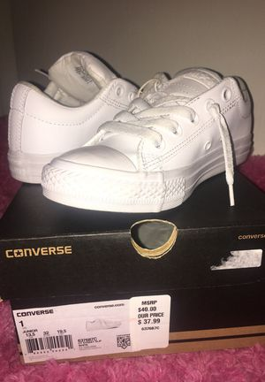 a7aed643a9b784 Brand New Kids Converse for Sale in North Las Vegas