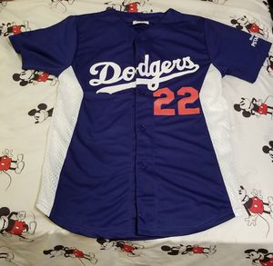 NEW LA Dodgers Clayton Kershaw Jersey Size M. for Sale in South Gate, CA