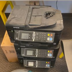 Epson Precisioncore Workforce WF-3620 for Sale in Vancouver,  WA