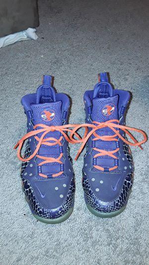 Nike Barkley foams for Sale in Fort Washington, MD