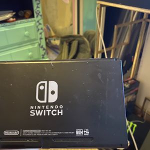 5 Wii U Games And Nintendo Switch for Sale in Sammamish, WA
