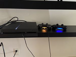 PS4 500gb for Sale in Roselle, NJ
