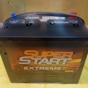 Car Batteries Different Sizes And Brands Start At 50$ With Core Exchange for Sale in Los Angeles, CA