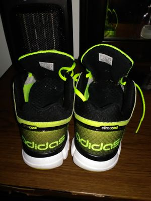 Adidas shoes size 8 men's for Sale in Perris, CA
