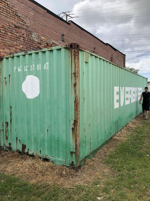 Storage Container for Sale in Portsmouth, VA