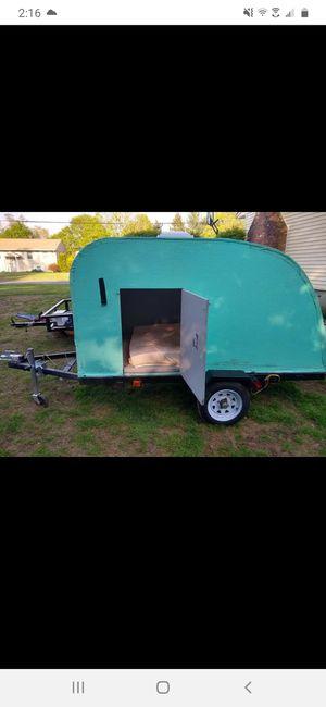 Homemade Teardrop Camper for Sale in Taunton, MA