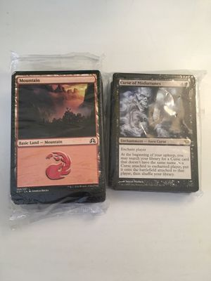 Magic the Gathering Cards for Sale in Los Angeles, CA