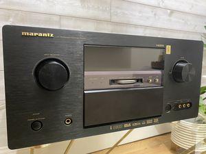 Marantz SR9600 receiver for Sale in New Hyde Park, NY