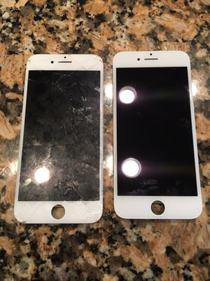 iPhone 6-X SCREEN REPLACEMENT!! All models available!! for Sale in Silver Spring, MD